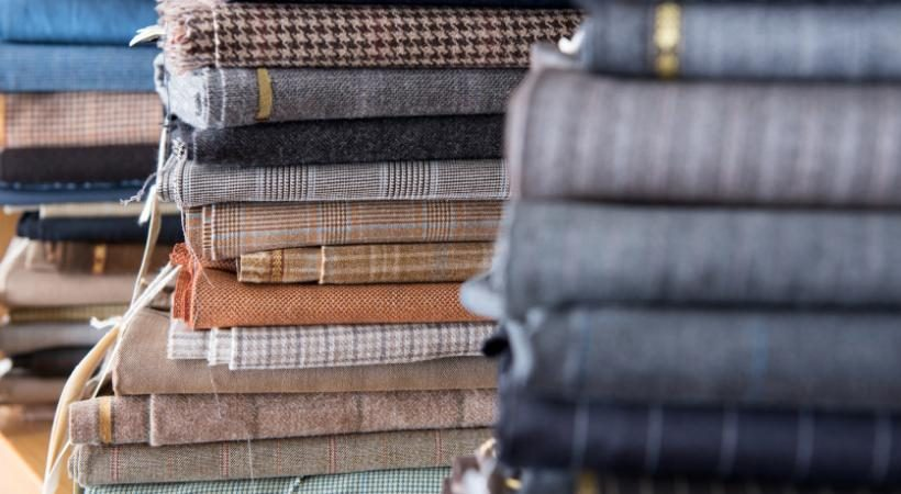 UK'S Textile