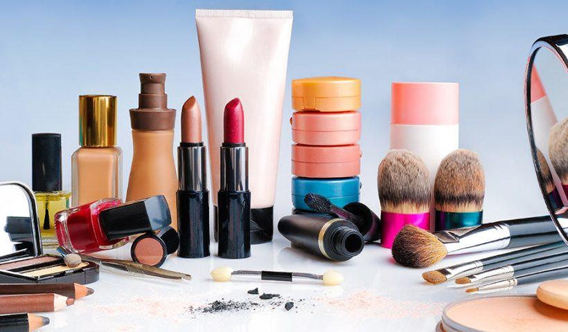Cosmetics And Beauty Creams