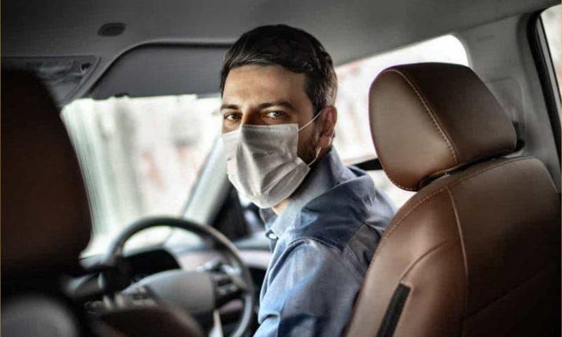 Private Hire Drivers
